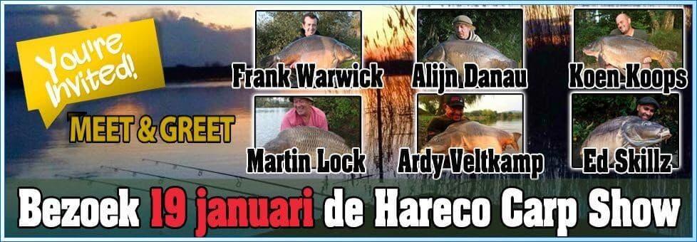 hareco carp show