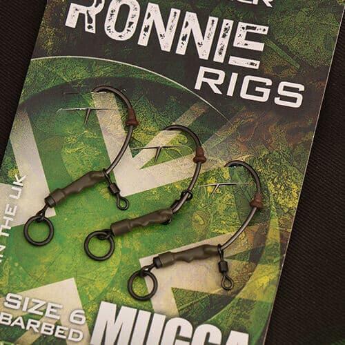 Ronnie Rig Gardner