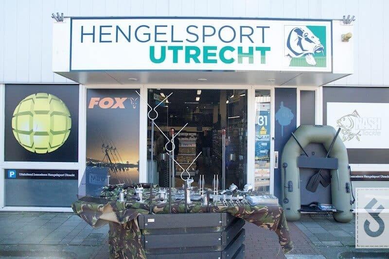Hengelsport Utrecht