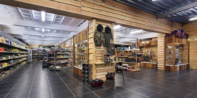 Fish Inn winkel Venlo