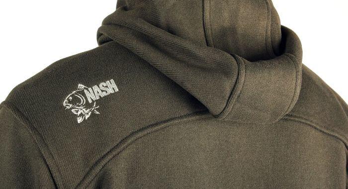 Nash karper kleding