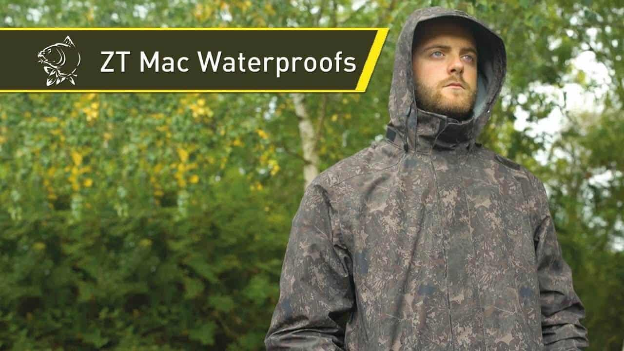 Viskleding waterproof