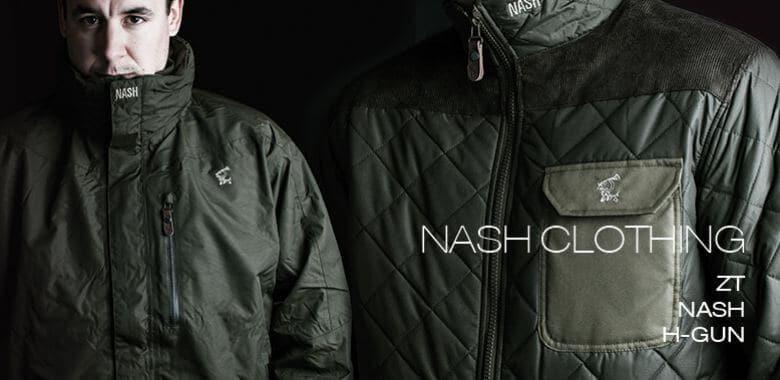 Nash kleding