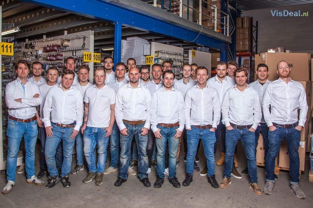 visdeal team