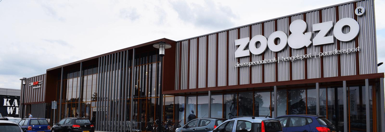 Zoo en Zo