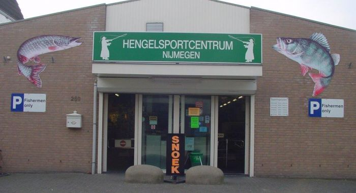 Hertog Hengelsport