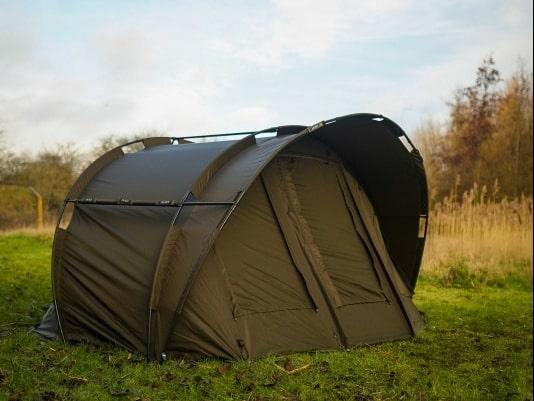 avid carp tenten