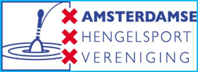 hengelsport vereniging amsterdam