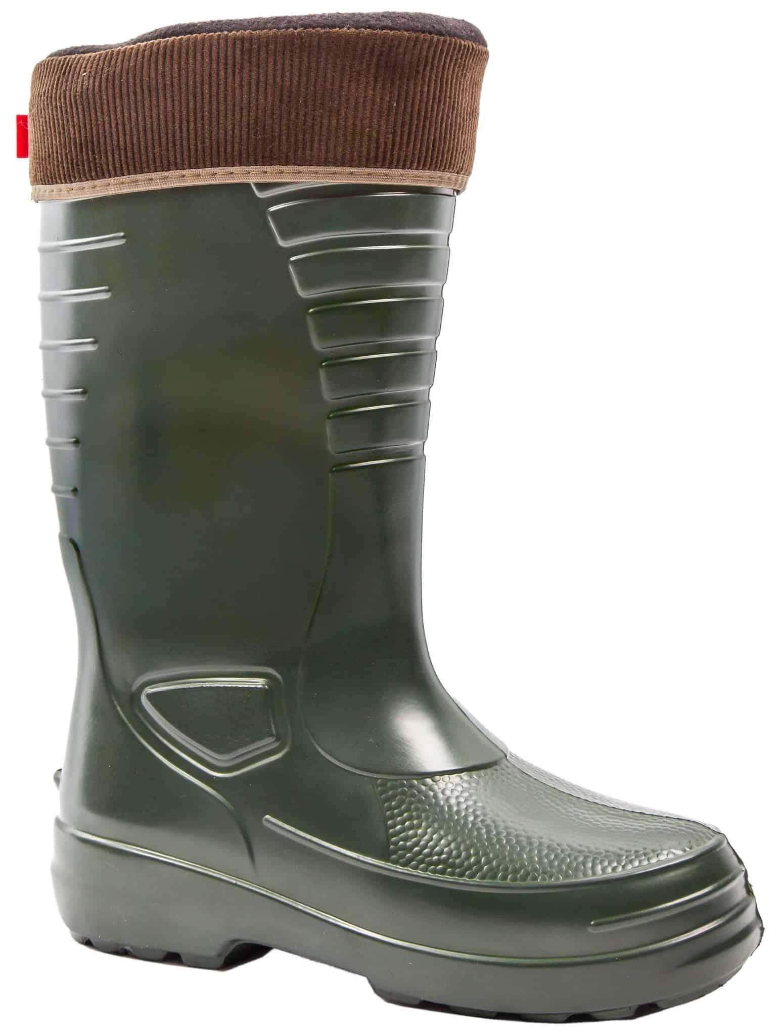 karper schoenen en laarzen
