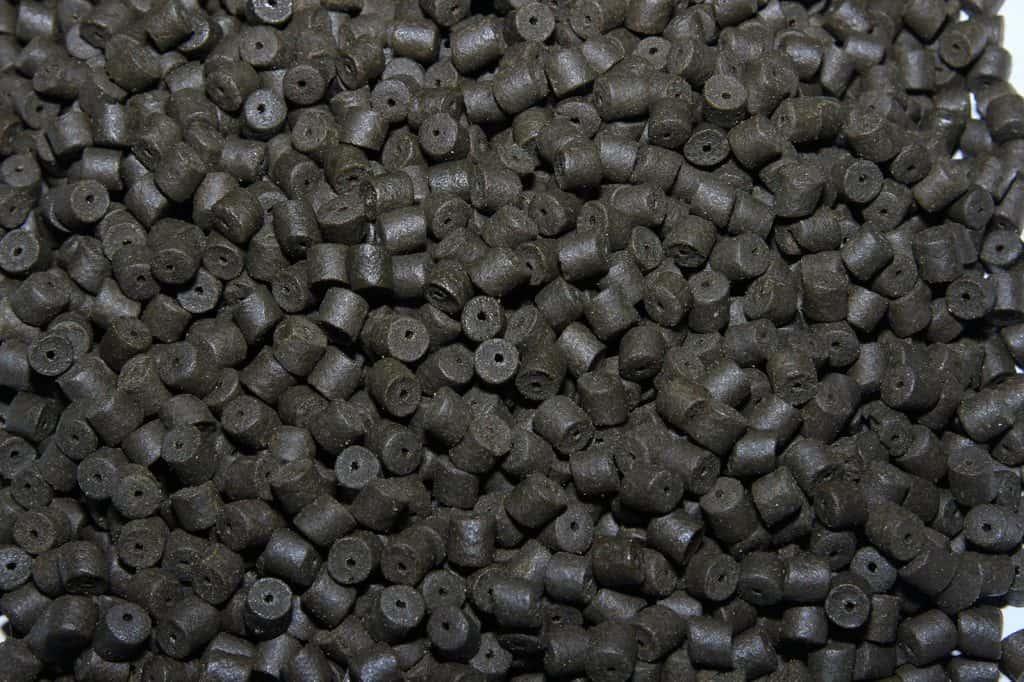 karper-pellets