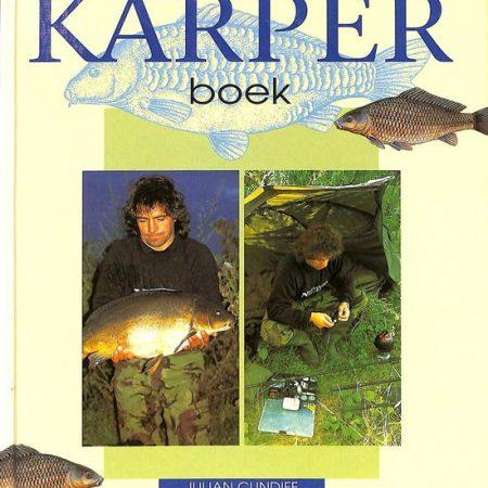 Karperboek Het Complete Karper boek