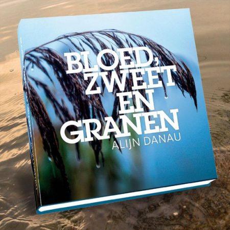 Karperboek bloed, zweet en granen