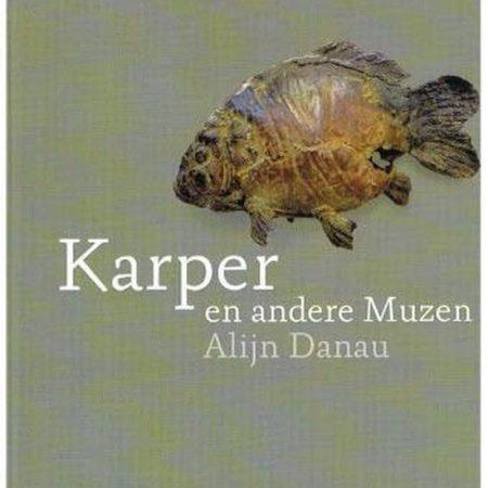 Karperboek karper en andere muzen