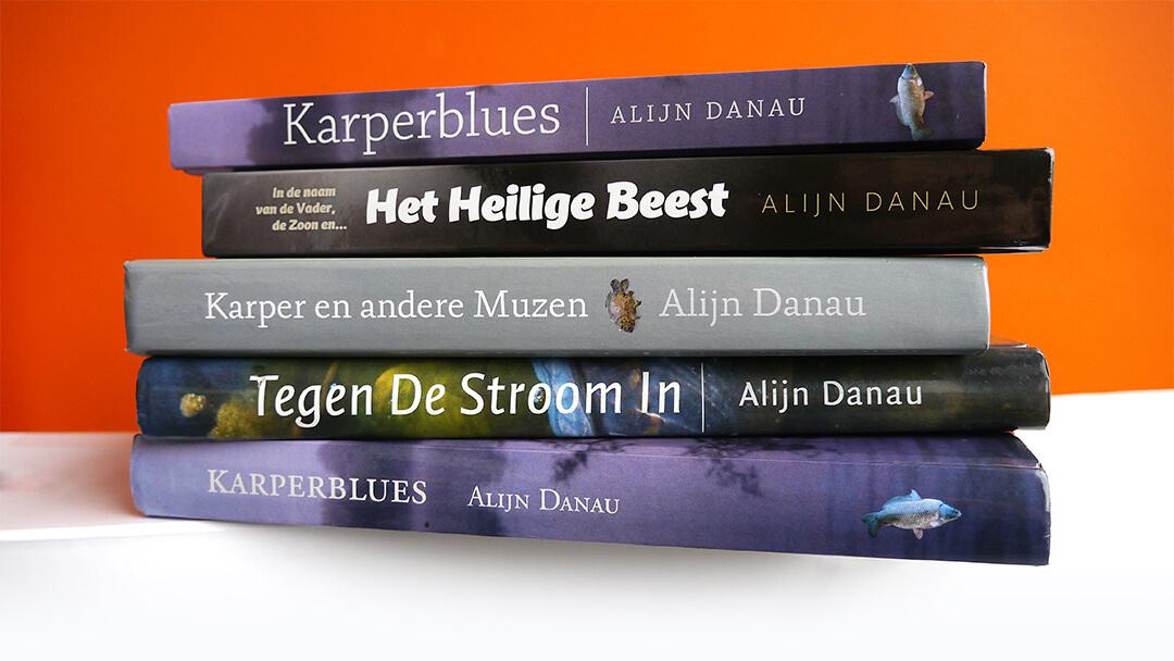 Karperboeken Alijn Danau