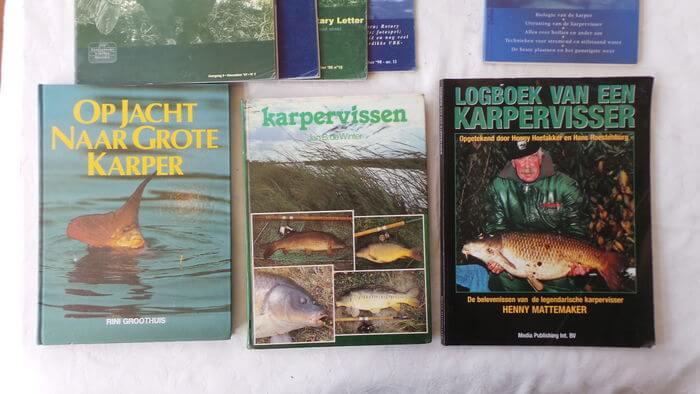 Karperboeken